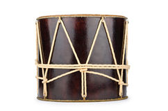 Azeri traditional drum nagara Stock Images
