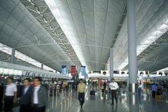 AZIË CHINA HONG KONG Stock Foto