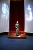 Azië Chinees, Peking, Nationaal Museum, de moderne cultuur van beroemdheidswas, Mei Lanfang Stock Foto's