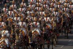 AZIË INDIA DELHI Royalty-vrije Stock Foto