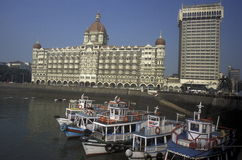 AZIË INDIA MUMBAI Royalty-vrije Stock Fotografie
