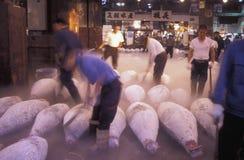 AZIË JAPAN TOKYO Stock Afbeeldingen
