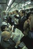 AZIË JAPAN TOKYO royalty-vrije stock afbeeldingen