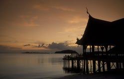 AZIË MALEISIË LANGKAWI Stock Foto's