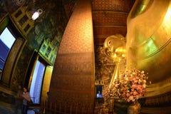 AZIË THAILAND BANGKOK Royalty-vrije Stock Foto's