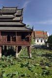 AZIË THAILAND ISAN UBON RATCHATHANI Stock Foto
