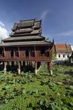 AZIË THAILAND ISAN UBON RATCHATHANI Royalty-vrije Stock Afbeelding