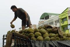 AZIË THAILAND PHUKET MARKT Stock Fotografie