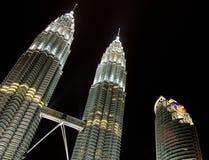 Azia Maleisie Kuala Lumpur Lizenzfreies Stockbild