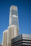Aziatisch China, Peking, moderne architectuur, Stock Fotografie