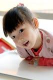 Aziatisch kind Stock Fotografie