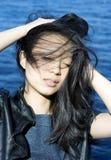 Aziatisch meisje Royalty-vrije Stock Fotografie