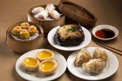 Aziatische food37 Stock Foto
