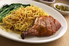 Aziatische food38 stock foto
