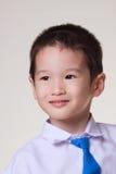 Aziatische Jongen Royalty-vrije Stock Fotografie