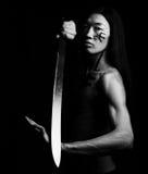 Aziatische jongen stock fotografie