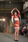 Aziatische kleding stock afbeeldingen