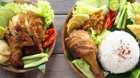 Aziatische voedsellengte stock videobeelden