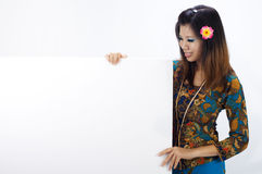 Aziatische vrouwen Royalty-vrije Stock Foto