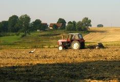 Azienda agricola Immagine Stock