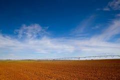 Azienda agricola di agricoltura Fotografia Stock