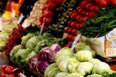 Azienda agricola fresca Fotografia Stock