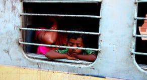 Azienda agricola indiana Immagine Stock Libera da Diritti