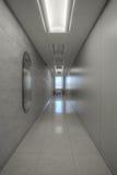Azienda Corridoio fotografia stock libera da diritti