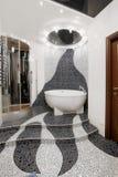 łazienka Zdjęcie Royalty Free