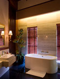 łazienka luksus
