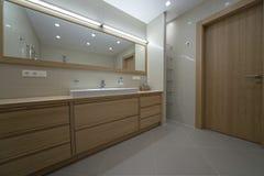 łazienka projektant zdjęcie stock