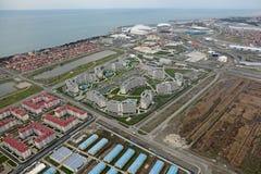 Azimut Hotel Sochi 3 Stock Photography