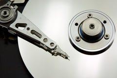 Azionamento di disco rigido immagini stock