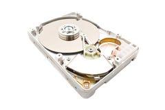 Azionamento di disco rigido di HDD Fotografie Stock Libere da Diritti