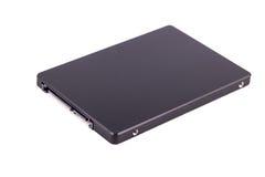 Azionamento semi conduttore (SSD) Fotografia Stock Libera da Diritti