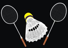 Azione di sport Fotografie Stock Libere da Diritti