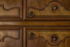Azione domestiche Fotografia Stock