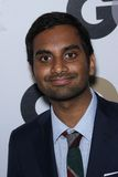 Aziz Ansari Royalty Free Stock Images