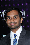Aziz Ansari Stock Photos
