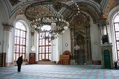 aziziye konya meczet Zdjęcia Royalty Free