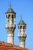 Aziziye mosque Royalty Free Stock Photography