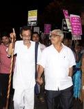 Azizul Haque & Sujan Chakraborty Royalty Free Stock Photography