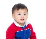 Azja chłopiec zdjęcie royalty free