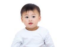 Azja chłopiec zdjęcia royalty free