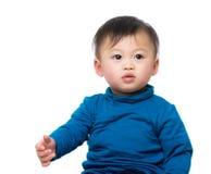 Azja dziecko Zdjęcie Royalty Free