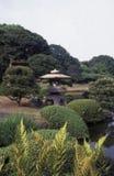 AZJA JAPONIA TOKIO Obrazy Stock