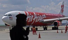Azja lotniczy securites obraz royalty free