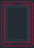Azjata ornamentuje kolekcję Historycznie ornamentacyjny koczowniczy ludzie Zdjęcia Stock
