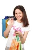 azjata target695_1_ kobiety zdojest pięknego przewożenie Zdjęcie Stock