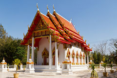 Azjatycka architektura Fotografia Royalty Free